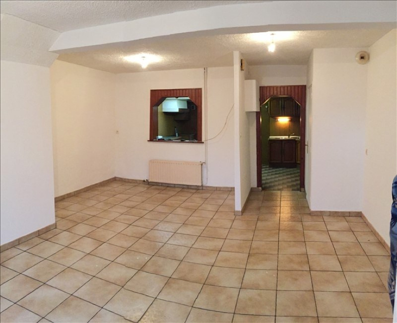 Location maison / villa Vitry en artois 630€ CC - Photo 1
