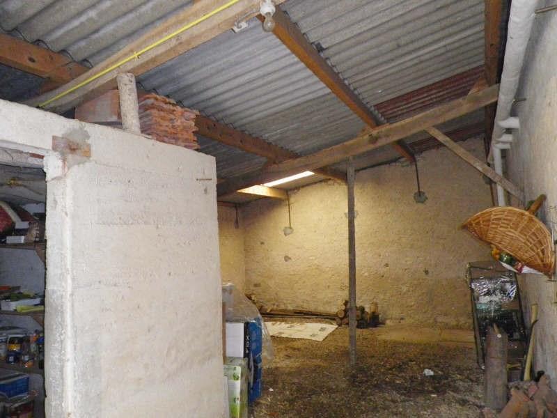 Vente maison / villa Chauvigny 191000€ - Photo 10