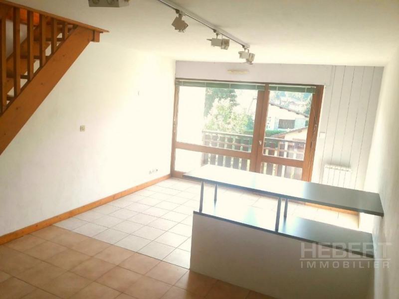 Vendita appartamento Sallanches 143000€ - Fotografia 2