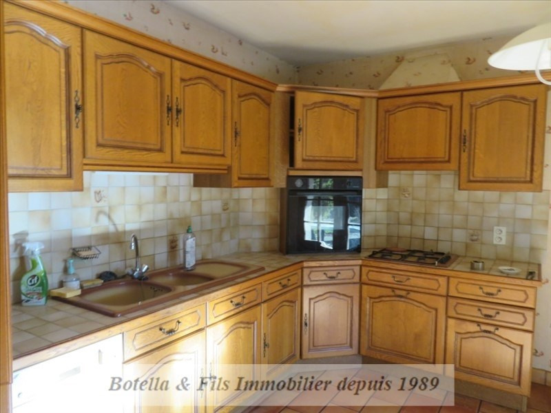 Sale house / villa Berrias et casteljau 240 000€ - Picture 4