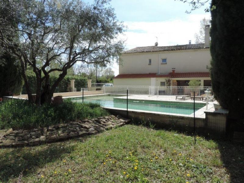 Sale house / villa Cavaillon 449350€ - Picture 3