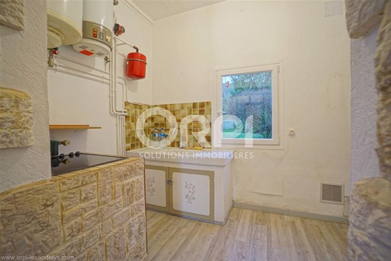 Vente maison / villa Vernon 154000€ - Photo 4
