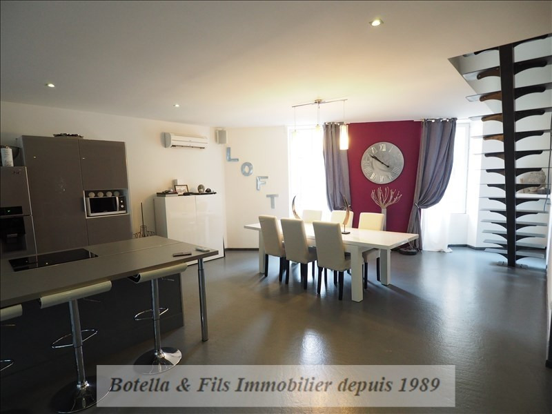Vente appartement Bagnols sur ceze 222 000€ - Photo 4