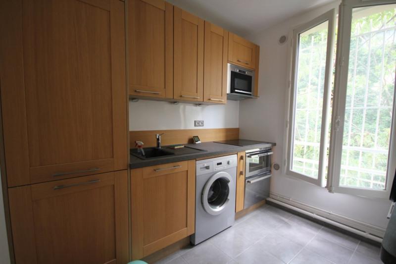 Rental apartment Paris 18ème 900€ CC - Picture 1