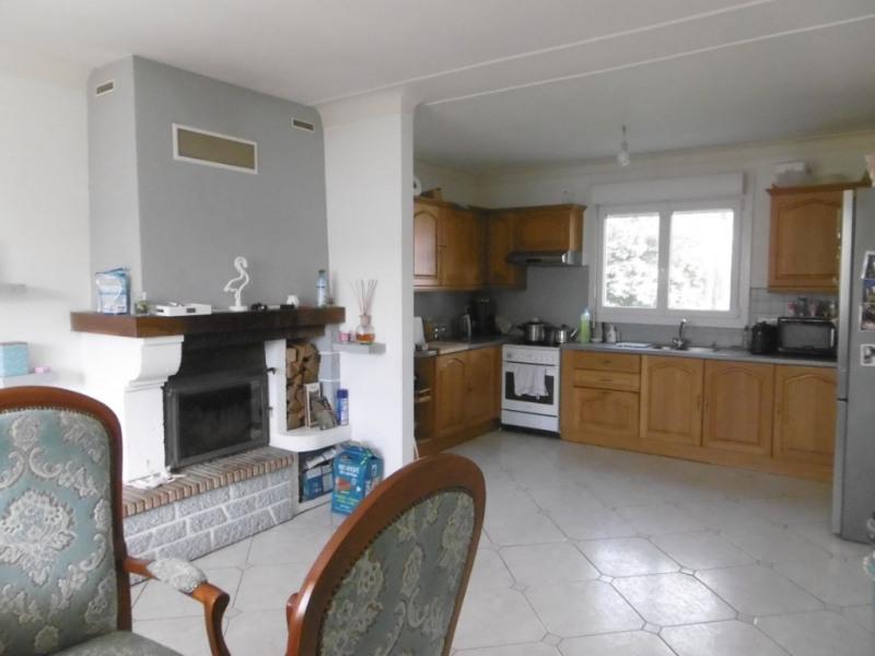 Sale house / villa St georges de pointindoux 168500€ - Picture 2