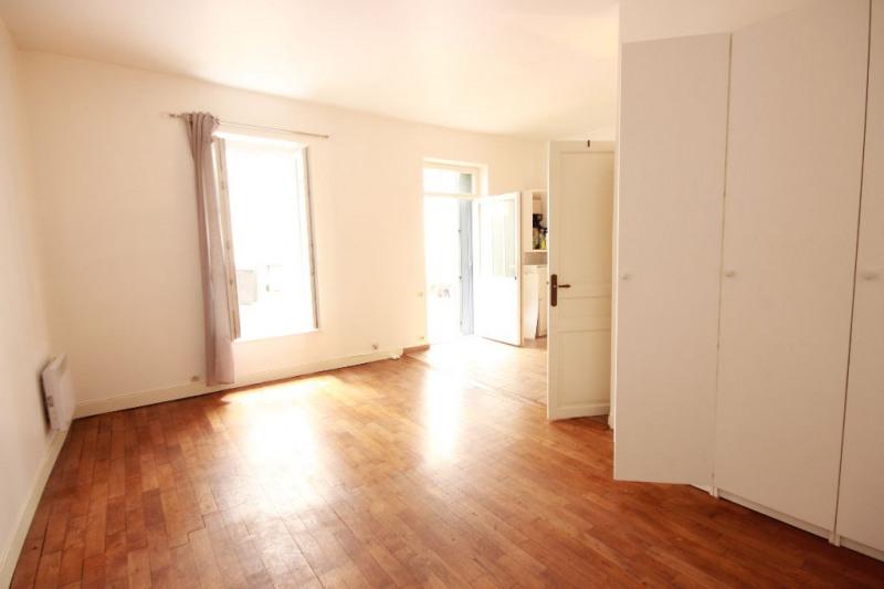Location appartement Levallois perret 802€ CC - Photo 1