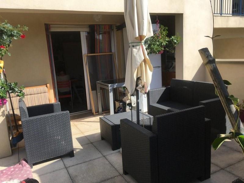 Sale apartment Roussillon 106000€ - Picture 5