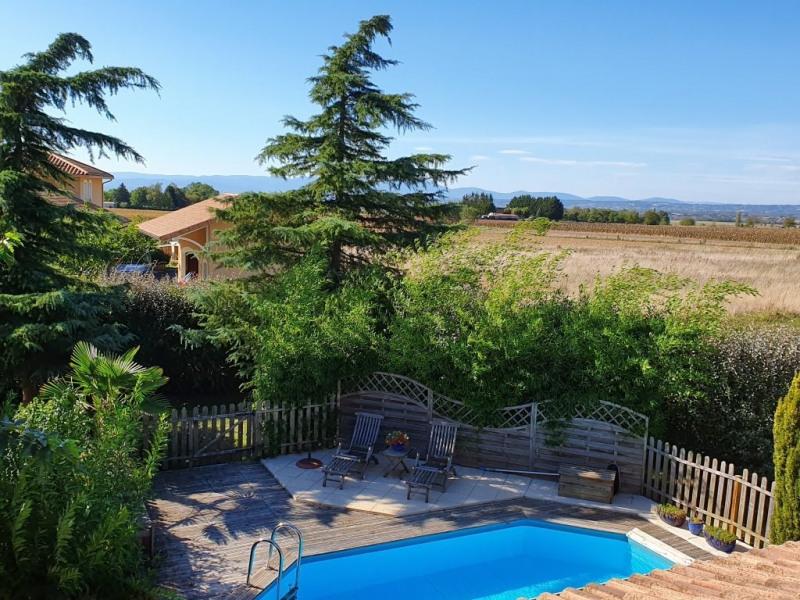 Vente maison / villa Beaurepaire 254500€ - Photo 3
