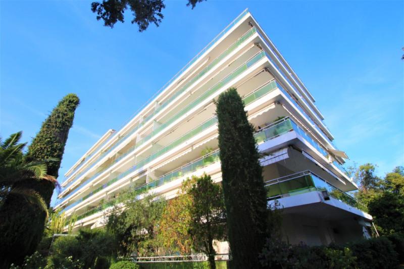 Vente appartement Cannes 499000€ - Photo 1