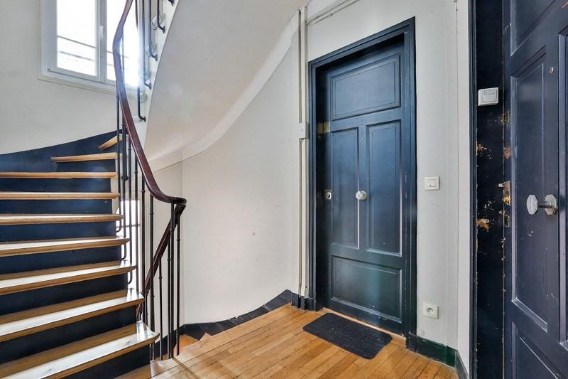 Vente appartement Montreuil 378000€ - Photo 11