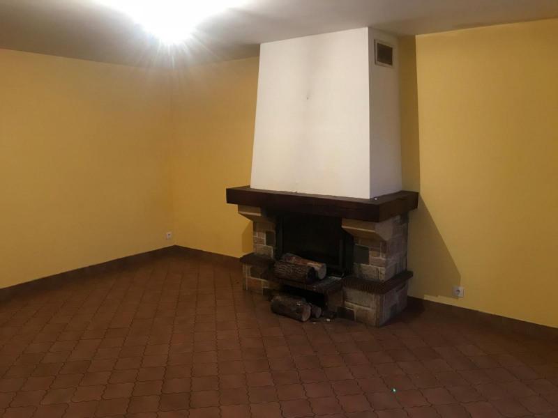 Rental house / villa Vezins 560€ CC - Picture 1