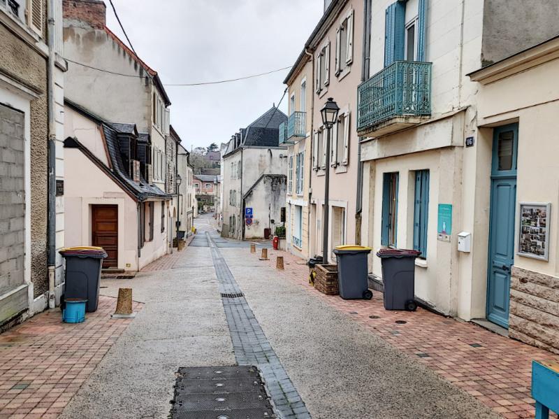 Vente maison / villa Neris les bains 128000€ - Photo 9