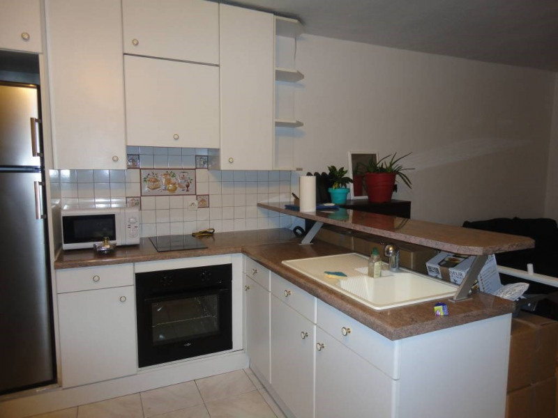 Vente appartement Arpajon 118000€ - Photo 1