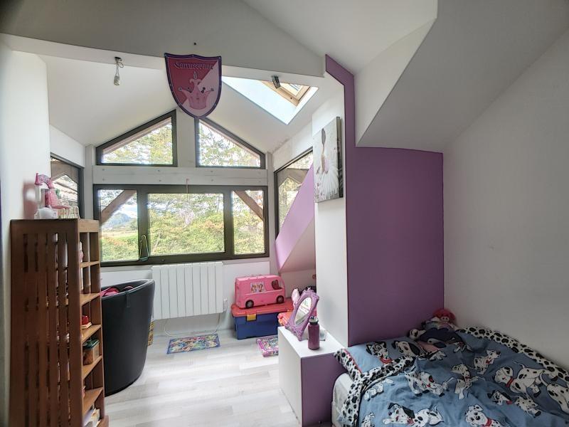 Vente maison / villa La tour du pin 336000€ - Photo 12