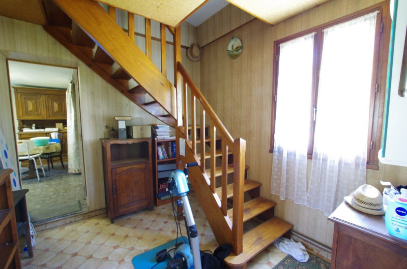 Sale house / villa Varennes changy 119 280€ - Picture 9