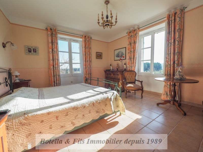Vente de prestige maison / villa Uzes 850000€ - Photo 20