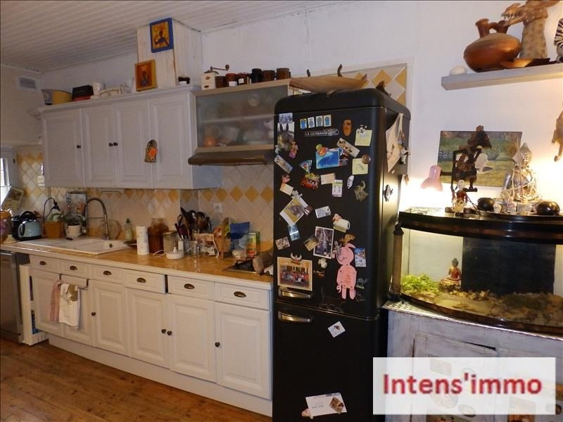 Vente maison / villa Romans sur isere 116 000€ - Photo 1