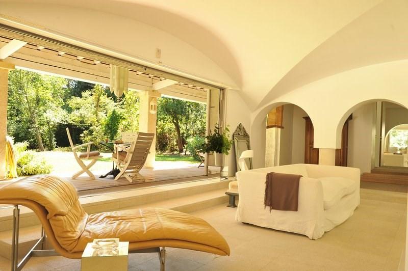 Vente de prestige maison / villa Orange 895000€ - Photo 2