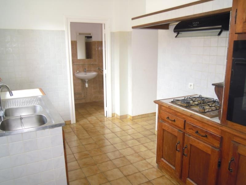Investment property house / villa St palais 185000€ - Picture 5