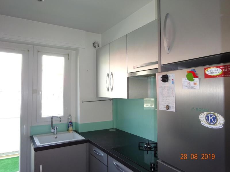 Location appartement Vichy 1 460€ CC - Photo 2