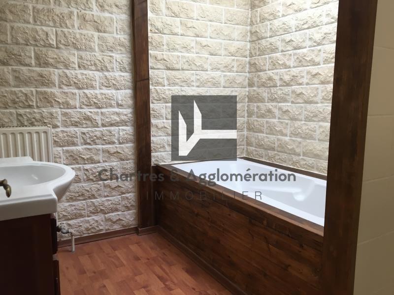 Sale house / villa Fontenay sur eure 304000€ - Picture 5