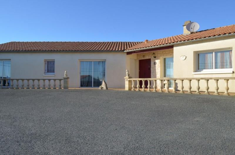 L Orbrie - 6 pièce (s) - 165 m²