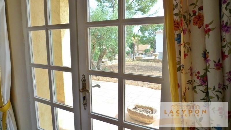 Vente de prestige maison / villa La ciotat 1339000€ - Photo 5