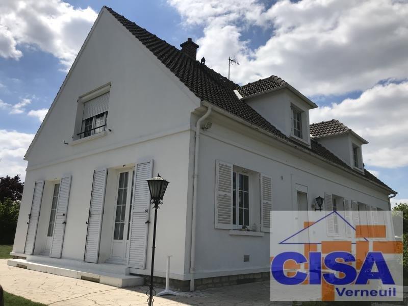 Vente maison / villa Estrees st denis 289000€ - Photo 8