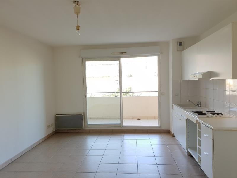 Location appartement Aix en provence 815€ CC - Photo 1
