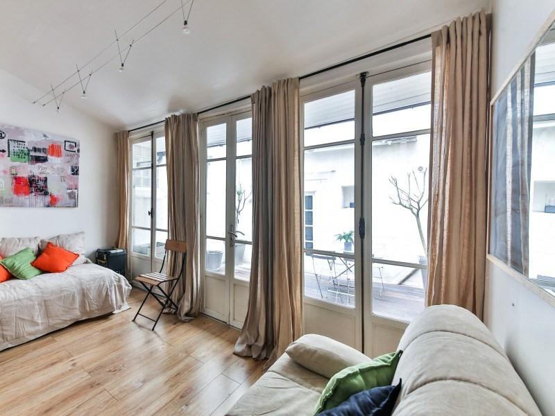 Verkauf wohnung Paris 18ème 510000€ - Fotografie 3