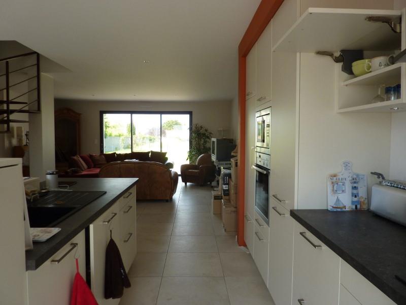 Vente de prestige maison / villa Chateau d olonne 589900€ - Photo 6
