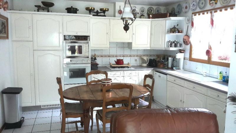 Vendita casa Domancy 490000€ - Fotografia 4