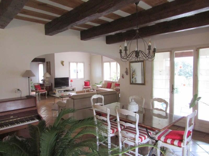 Deluxe sale house / villa Lambesc 670000€ - Picture 5