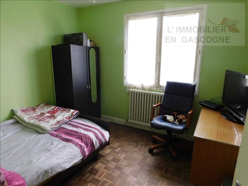 Verkoop  huis Auch 163000€ - Foto 5