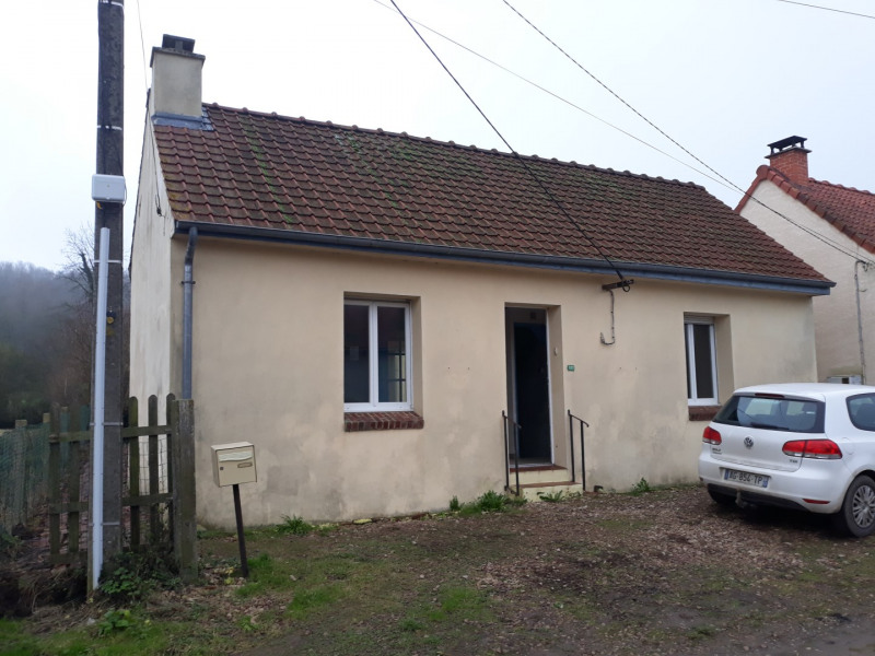 Rental house / villa Bomy 500€ CC - Picture 1