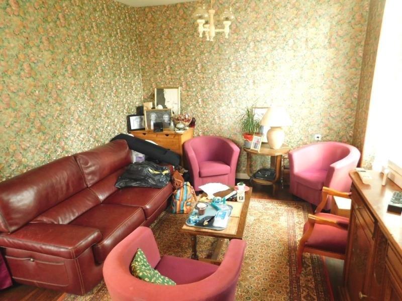 Vente maison / villa Lecousse 145600€ - Photo 5