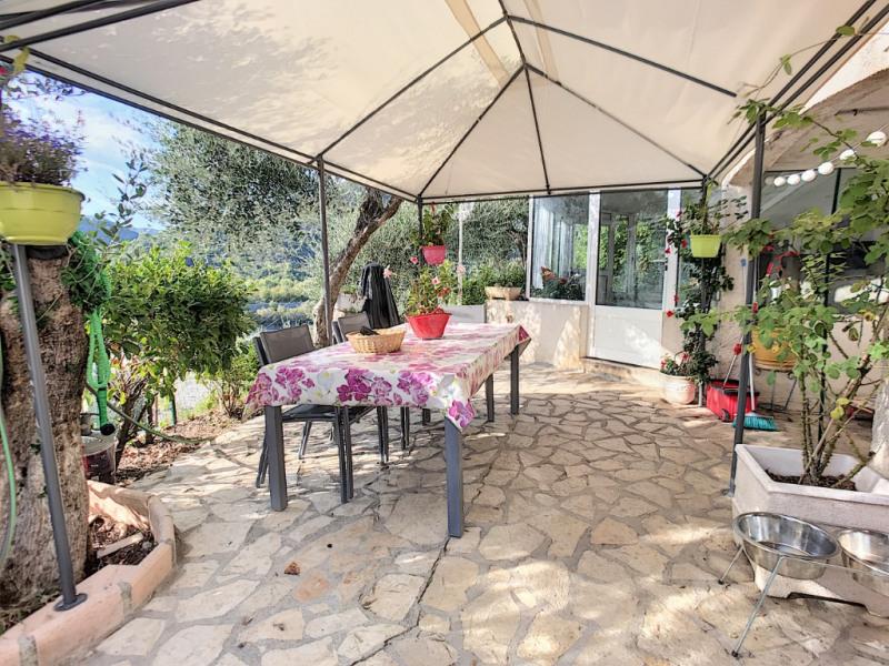 Immobile residenziali di prestigio casa Saint martin du var 649000€ - Fotografia 15