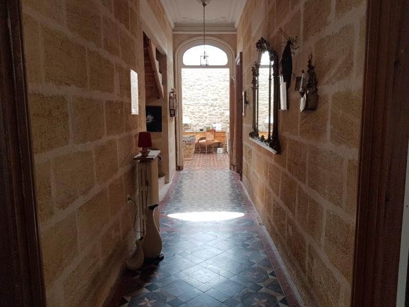 Vente maison / villa Margaux 365000€ - Photo 7