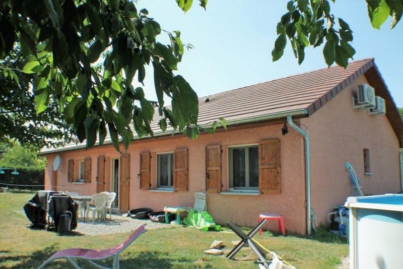 Vente maison / villa La tour du pin 214000€ - Photo 2