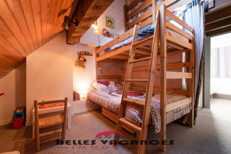 Sale apartment Saint-lary-soulan 157500€ - Picture 9