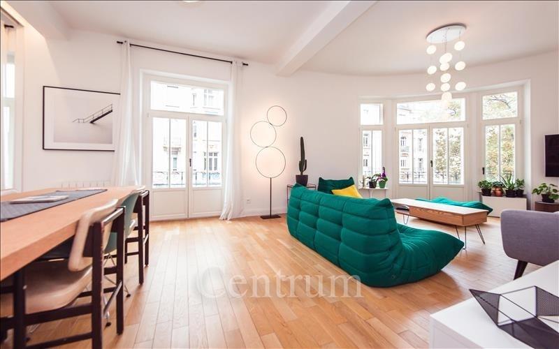 Vendita appartamento Metz 340000€ - Fotografia 3