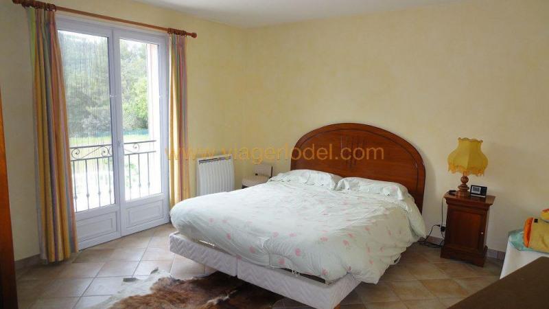 Verkauf auf rentenbasis haus Salernes 241000€ - Fotografie 7