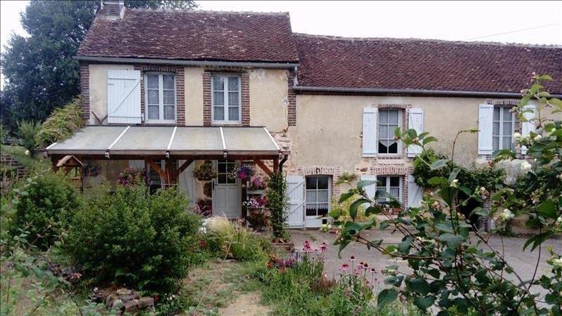 Vente maison / villa Parly 171000€ - Photo 1