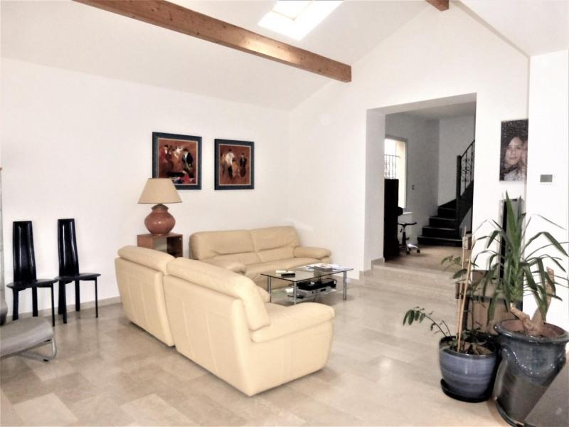 Vente de prestige maison / villa Saint-genis-laval 575000€ - Photo 4