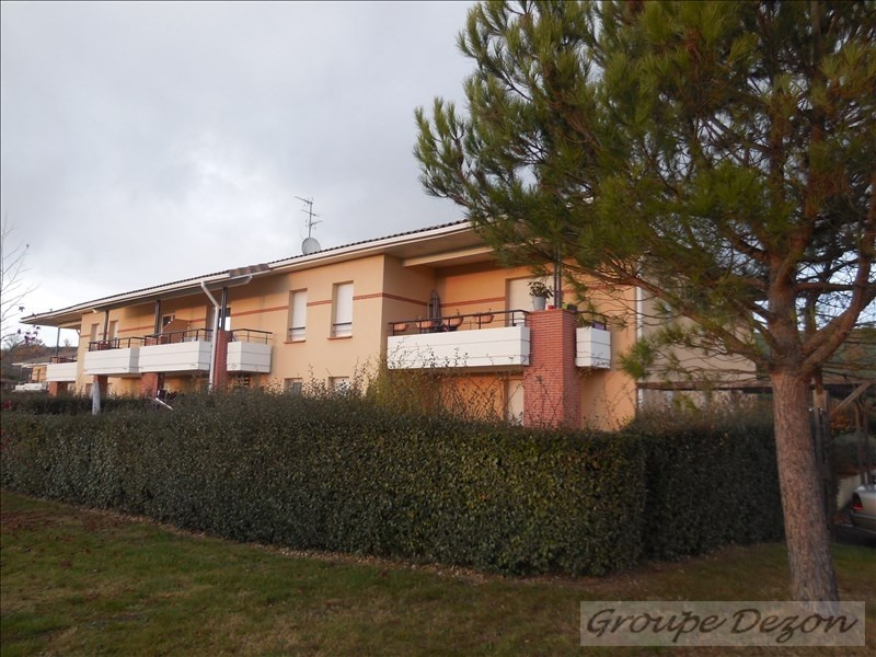 Vente appartement Castelnau d'estretefonds 139000€ - Photo 8