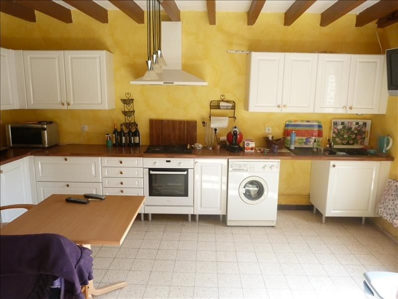 Vente maison / villa Charny oree de puisaye 105000€ - Photo 5