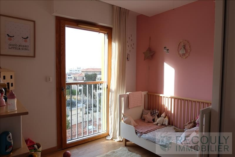 Vente de prestige appartement Marseille 6ème 570 000€ - Photo 6