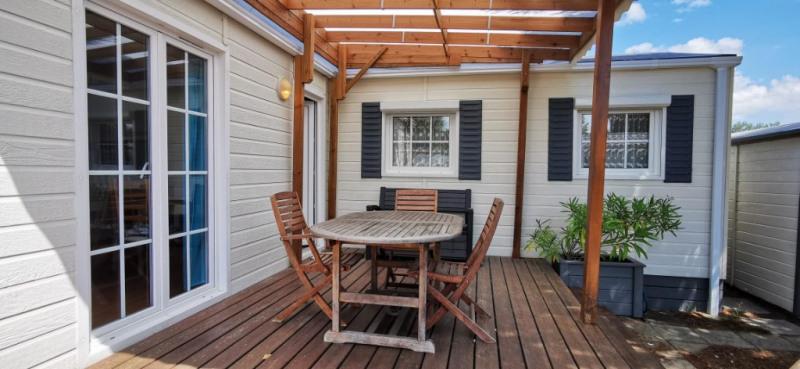 Vente maison / villa Saint hilaire de riez 119600€ - Photo 4