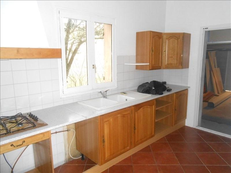 Sale house / villa Ollieres 352000€ - Picture 2