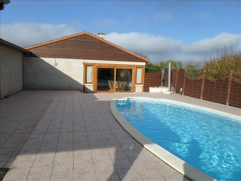 Vente maison / villa Dienne 286000€ - Photo 3